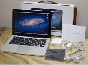 "Apple macbook pro 13""  /  15""  /  17"""