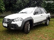 Fiat Strada Adventure Dualogic